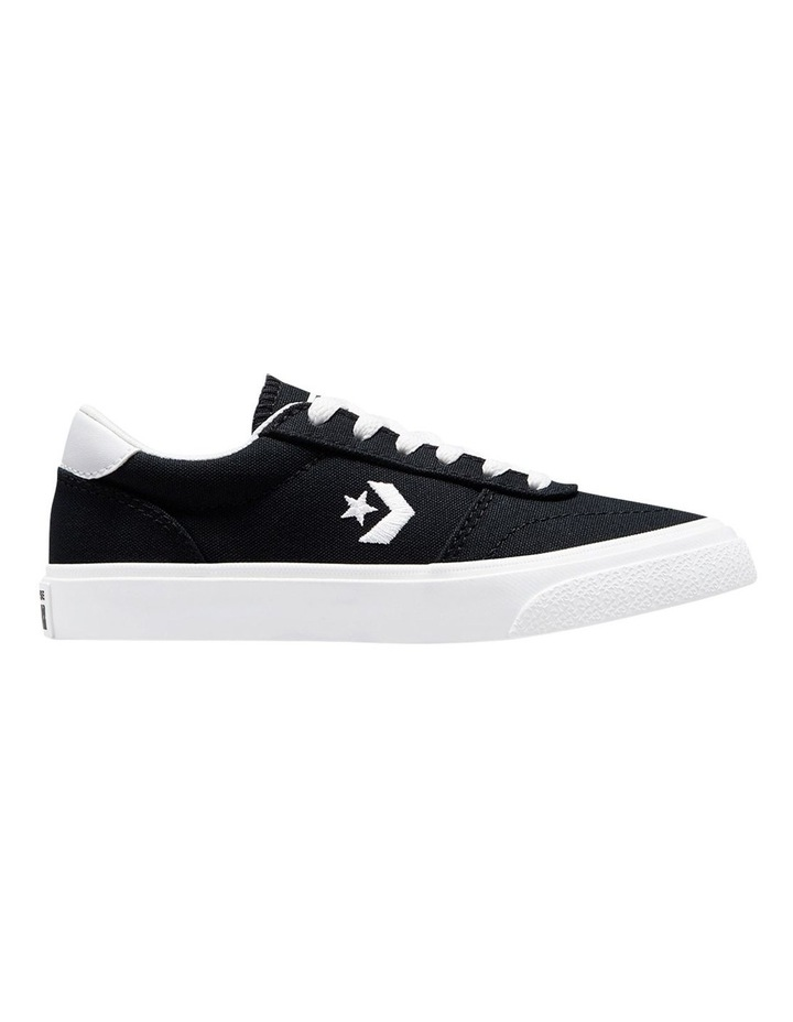 Boulevard Canvas Youth Boys Sneakers image 1