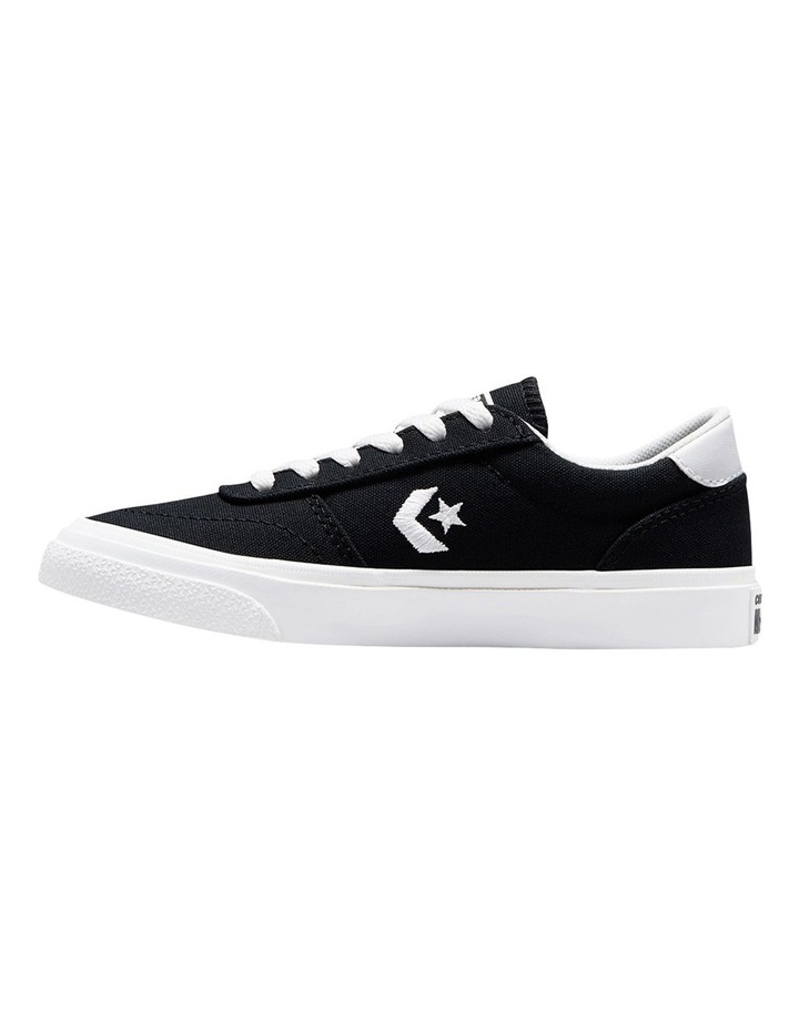 Boulevard Canvas Youth Boys Sneakers image 2