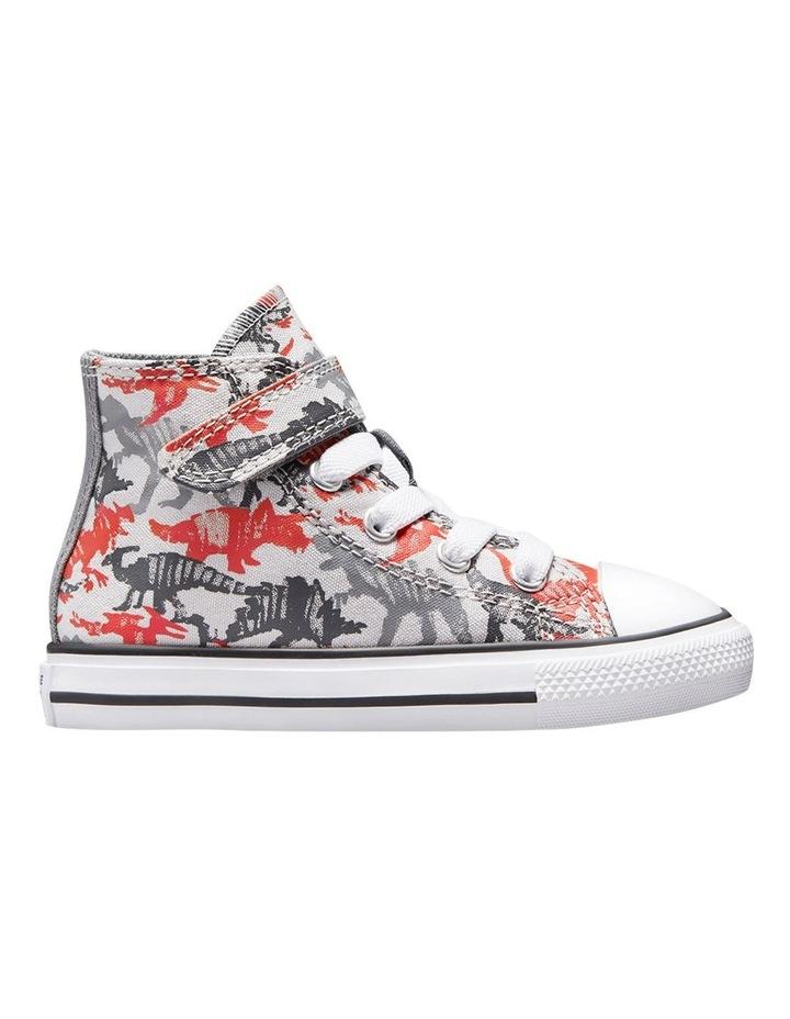 Chuck Taylor All Star Hi Dino Daze Infant Boys Sneakers image 1