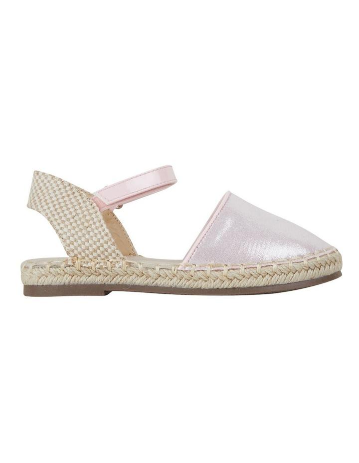 Kayla Espadrille Girls Shoes image 1