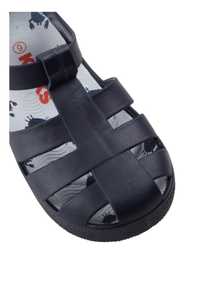 Kiddo Crab Jellies Boys Sandals image 4
