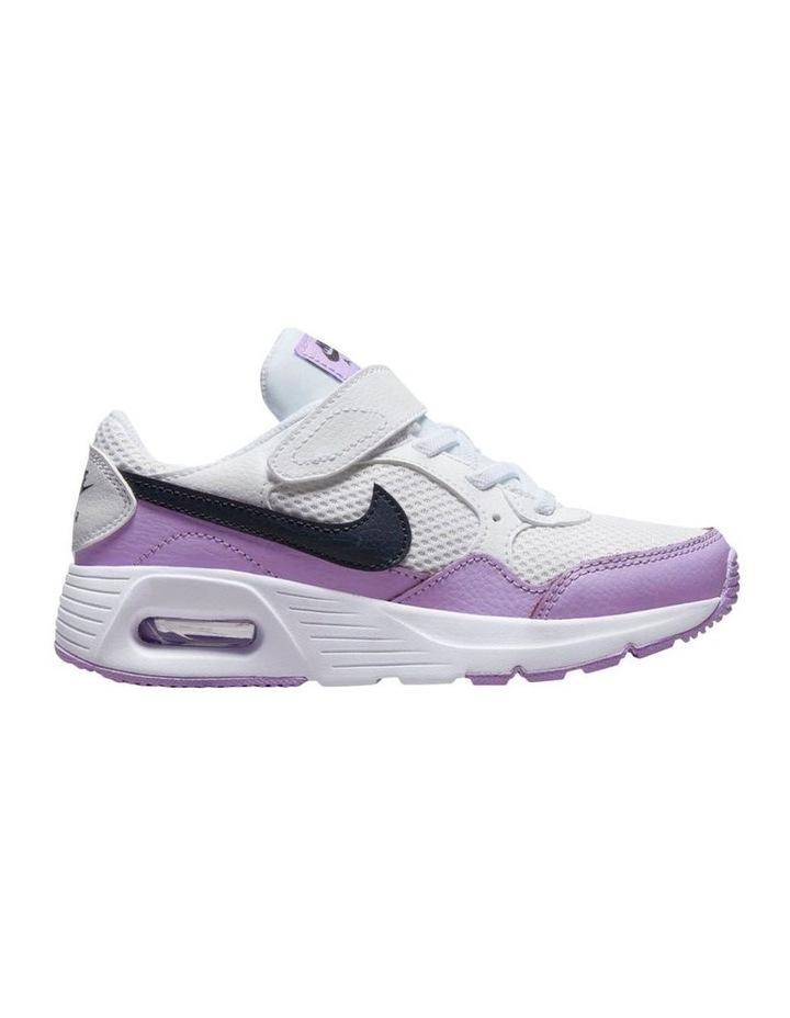 Air Max SC Pre-School Girls Sneakers image 1