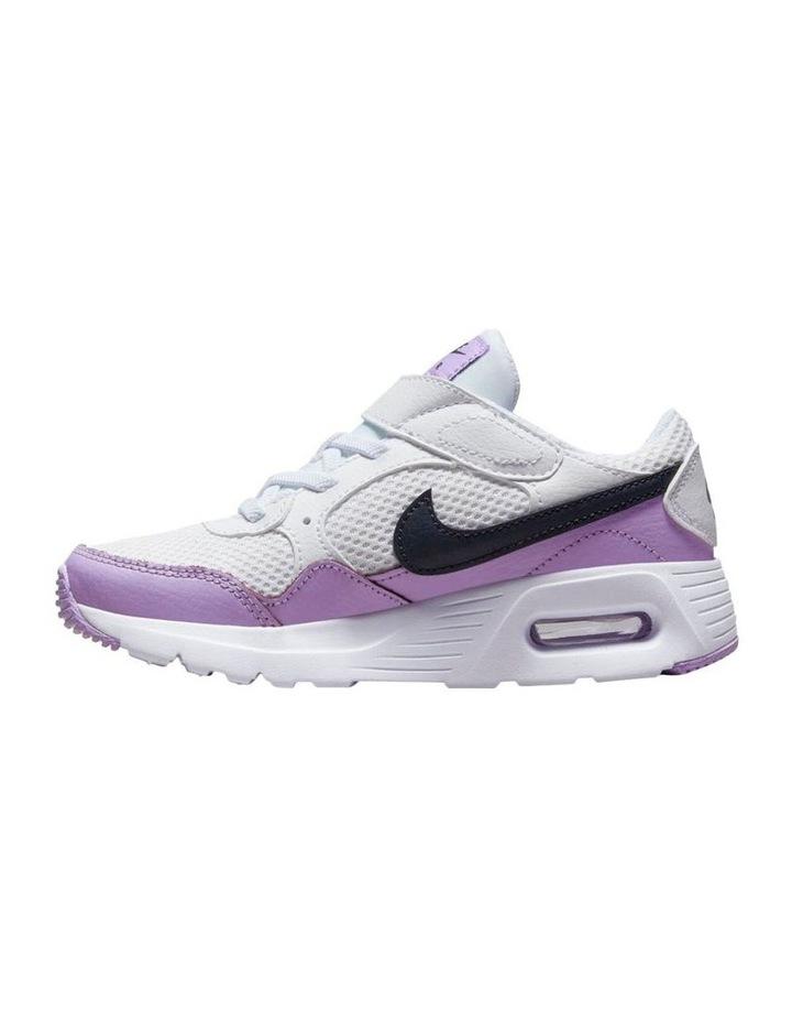 Air Max SC Pre-School Girls Sneakers image 2