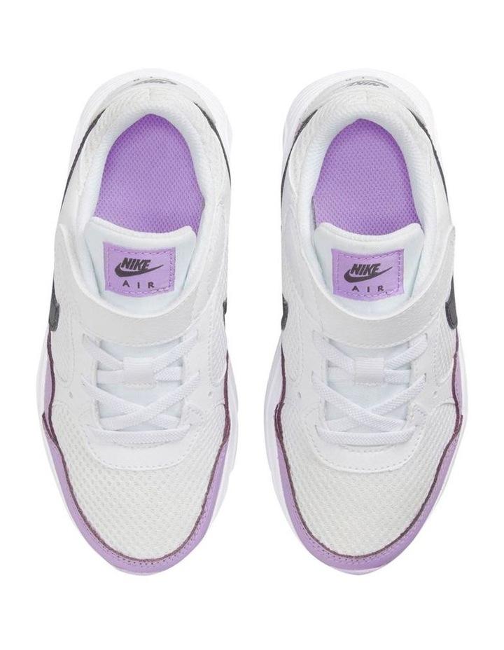 Air Max SC Pre-School Girls Sneakers image 3
