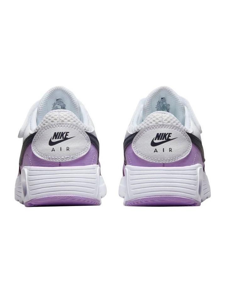 Air Max SC Pre-School Girls Sneakers image 4
