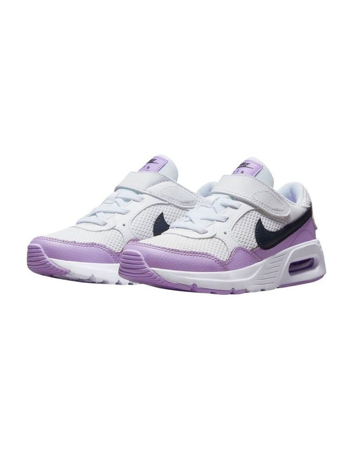 Air Max SC Pre-School Girls Sneakers image 5