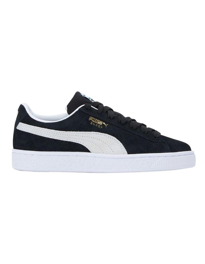 Suede Classic XXI Grade School Boys Sneakers image 1