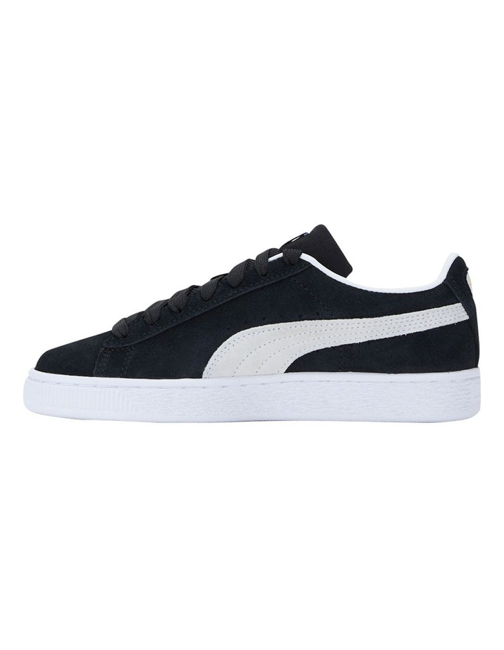 Suede Classic XXI Grade School Boys Sneakers image 2