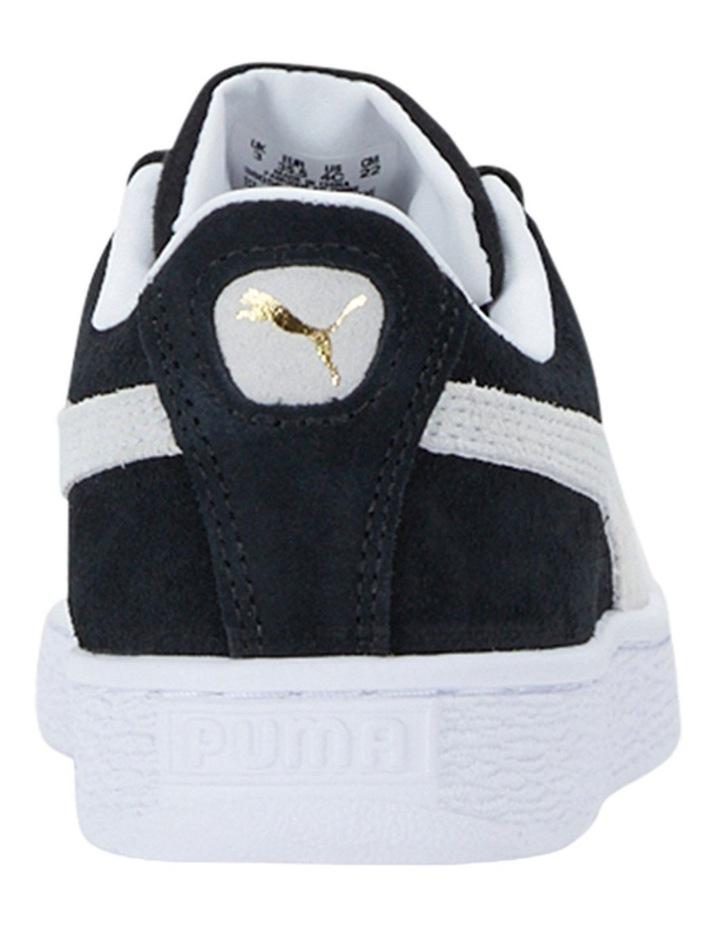 Suede Classic XXI Grade School Boys Sneakers image 3