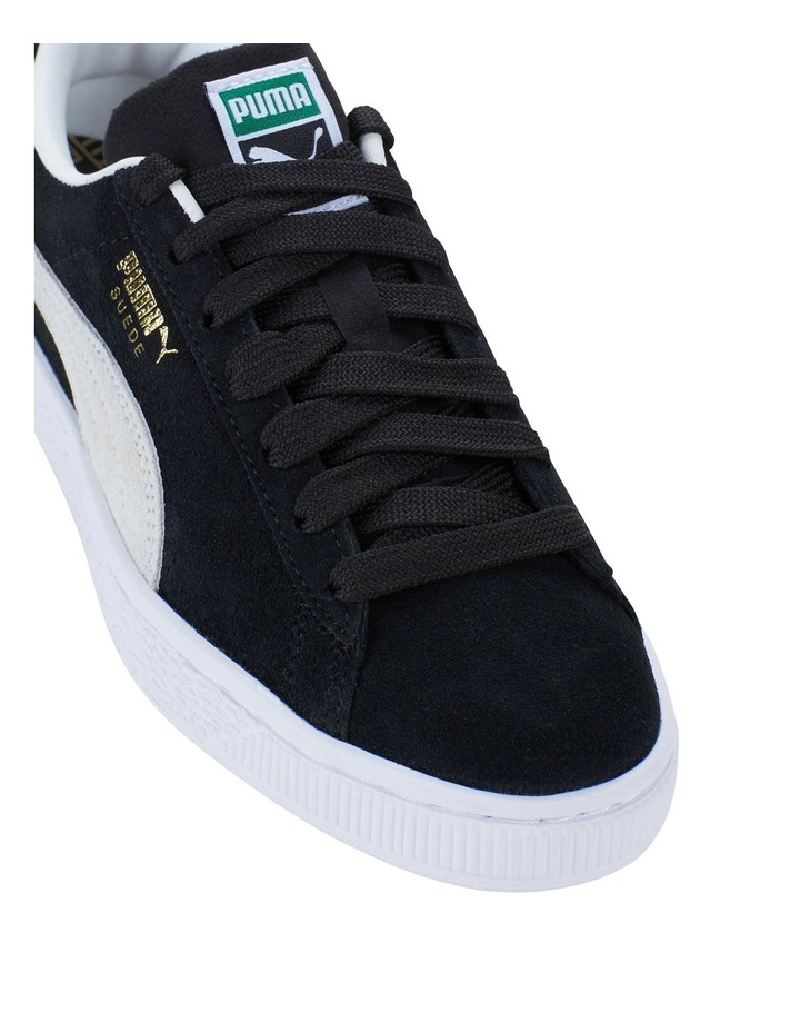 Suede Classic XXI Grade School Boys Sneakers image 4
