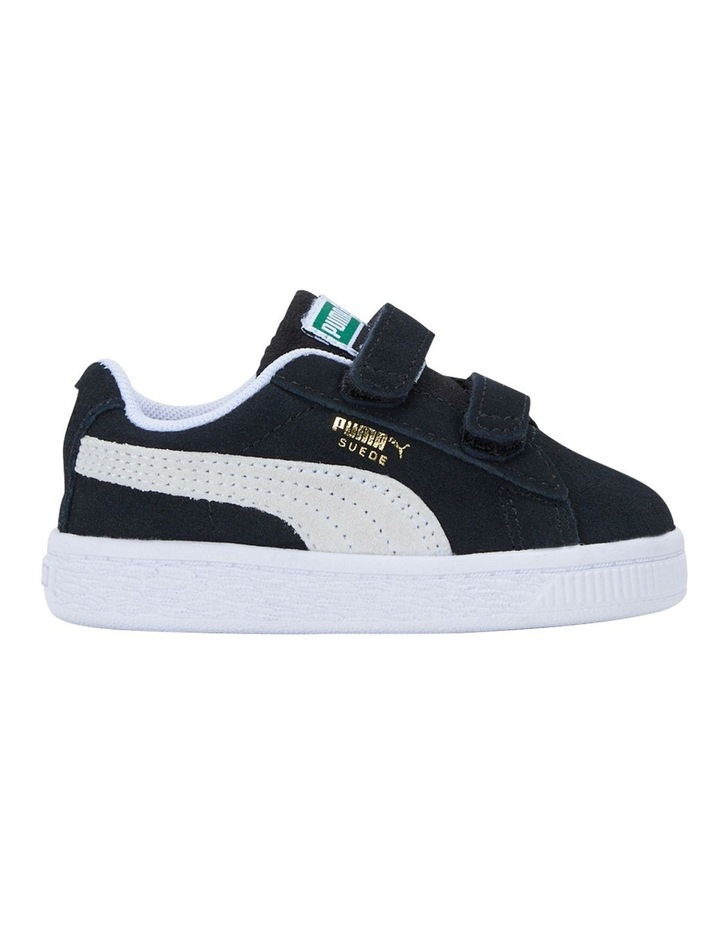 Suede Classic XXI Self-Fastening Infant Boys Sneakers image 1