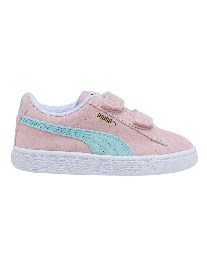 Suede Classic XXI Pre-School Infant Girls Sneakers image 1