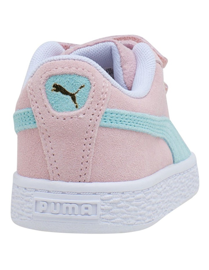 Suede Classic XXI Pre-School Infant Girls Sneakers image 2