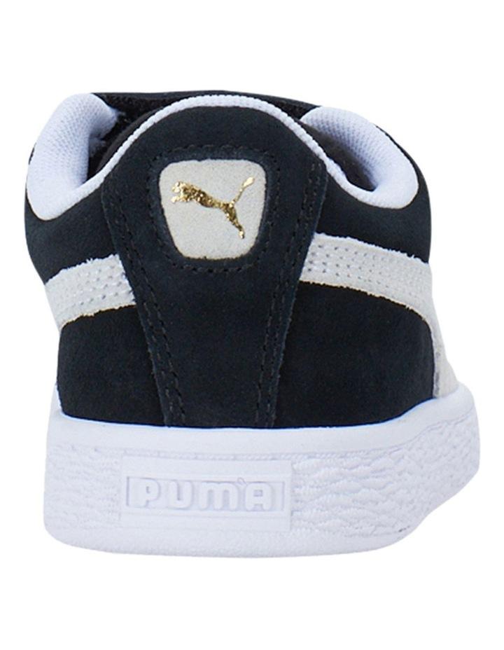 Suede Classic XXI Self Fastening Pre School Boys Sneakers image 3