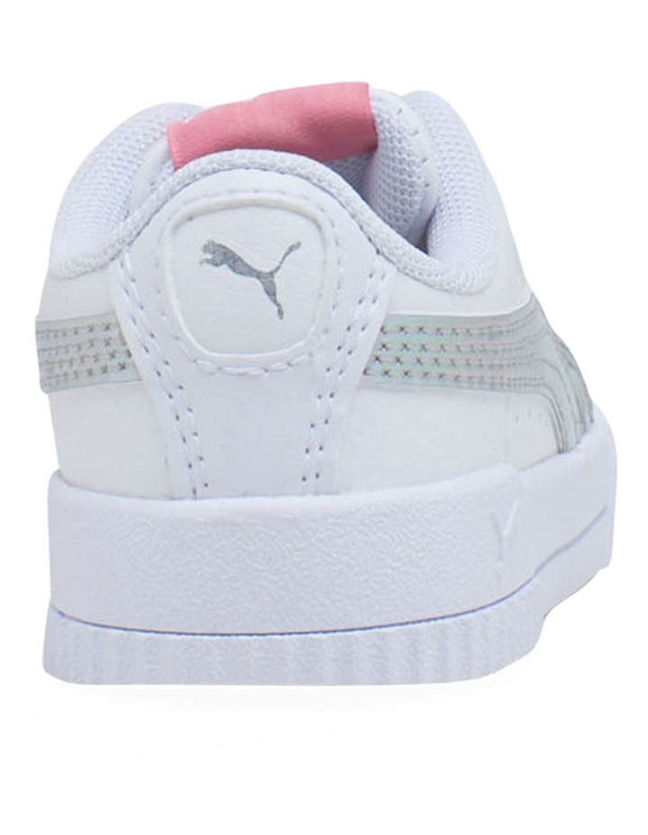Carina Rainbow EL Infant Girls Sneakers image 2