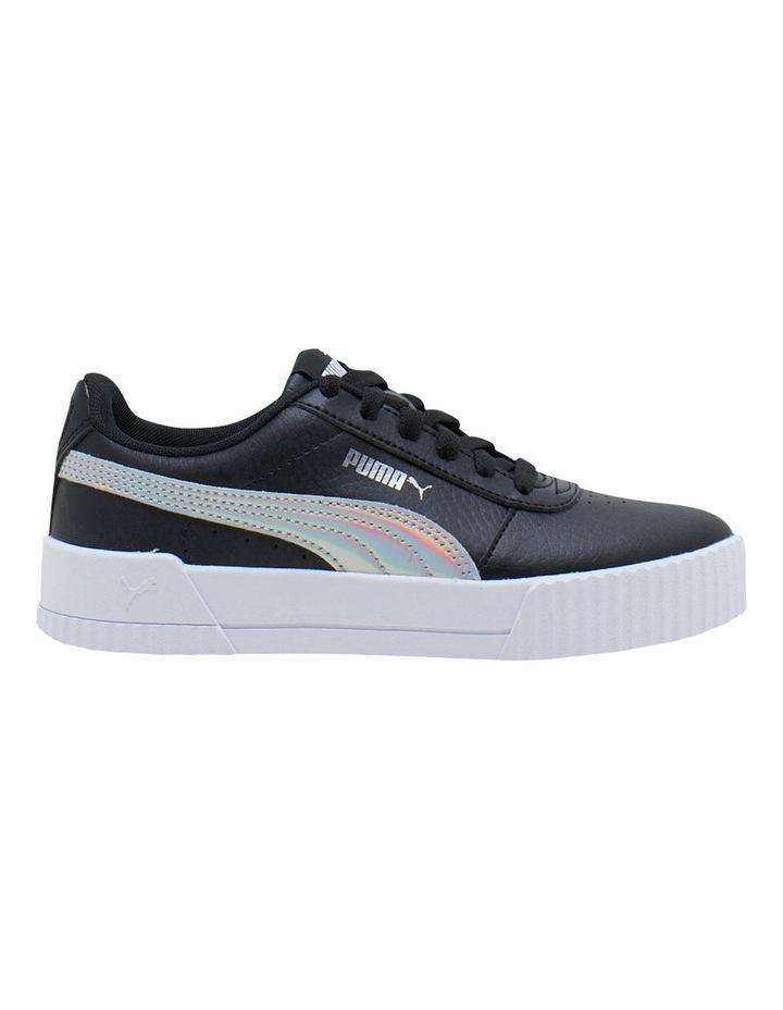 Carina Rainbow Grade School Girls Sneakers image 1