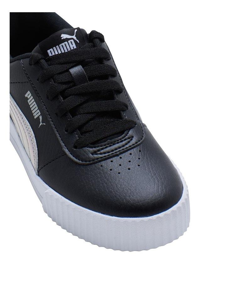 Carina Rainbow Grade School Girls Sneakers image 4