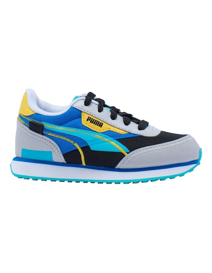 Future Rider Twofold Pre School Boys Sneakers image 1