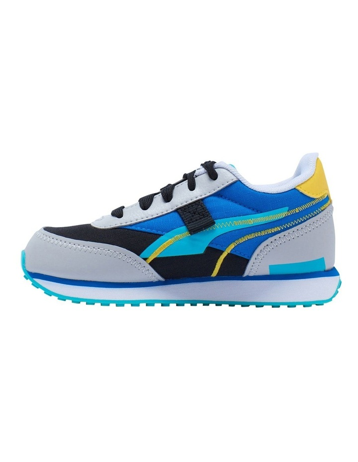Future Rider Twofold Pre School Boys Sneakers image 2