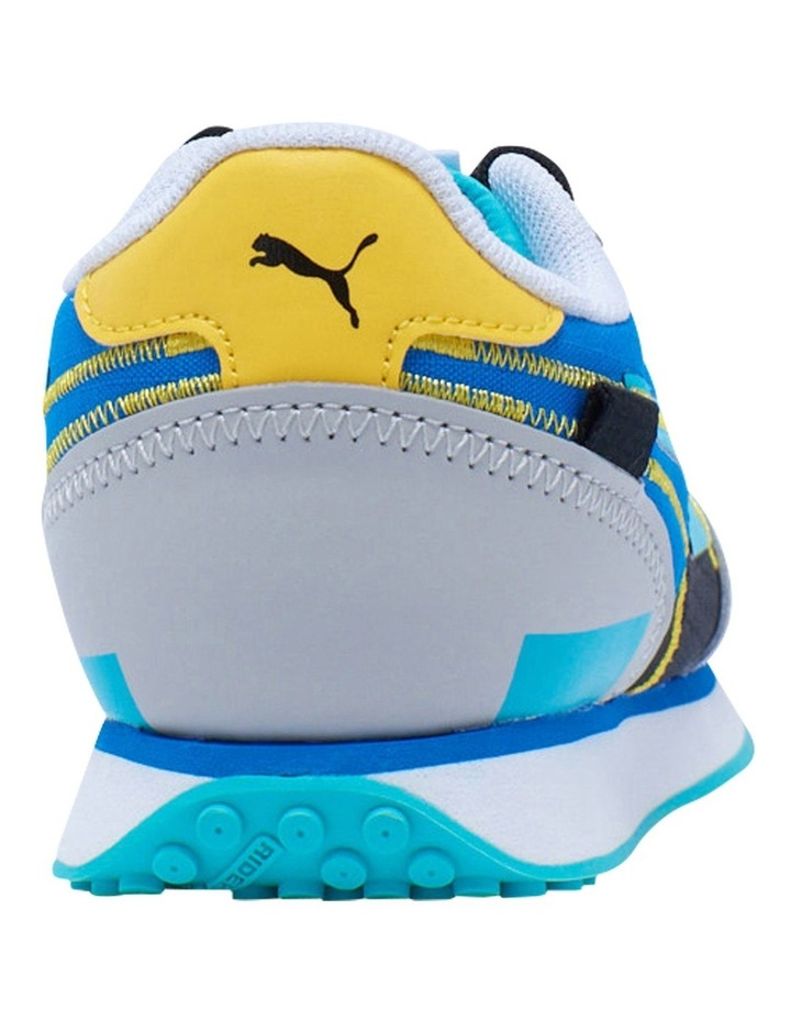 Future Rider Twofold Pre School Boys Sneakers image 3