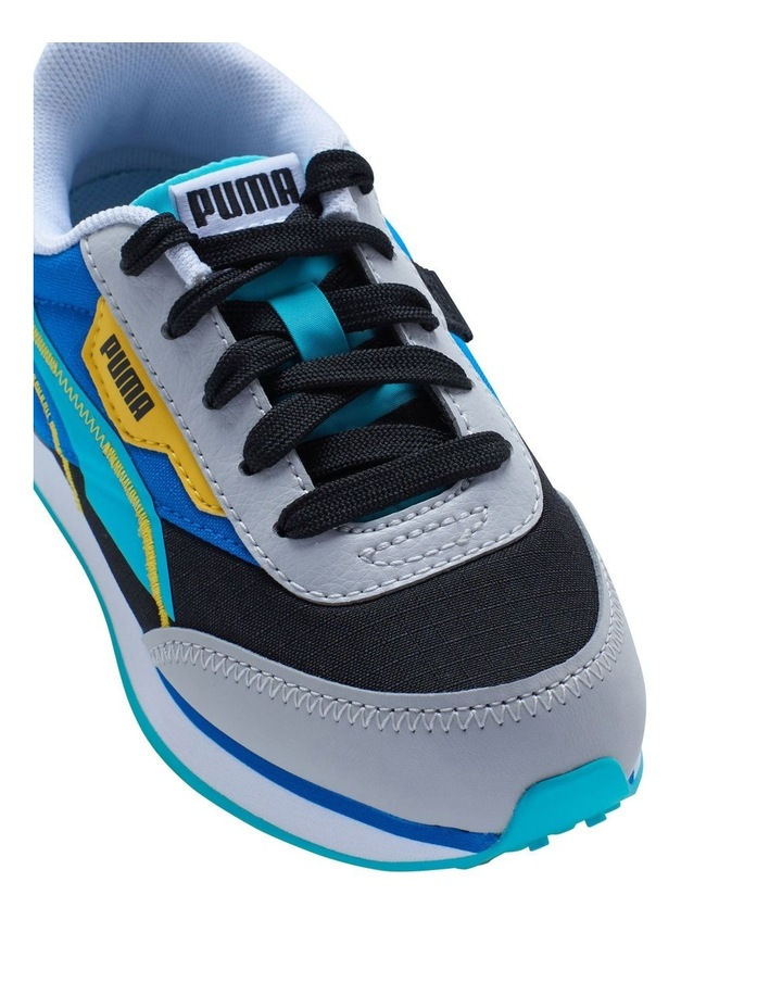 Future Rider Twofold Pre School Boys Sneakers image 4