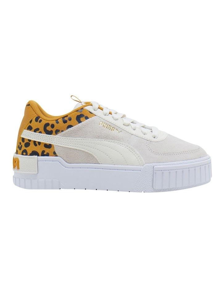 Cali Roar Grade School Girls Sneakers image 1