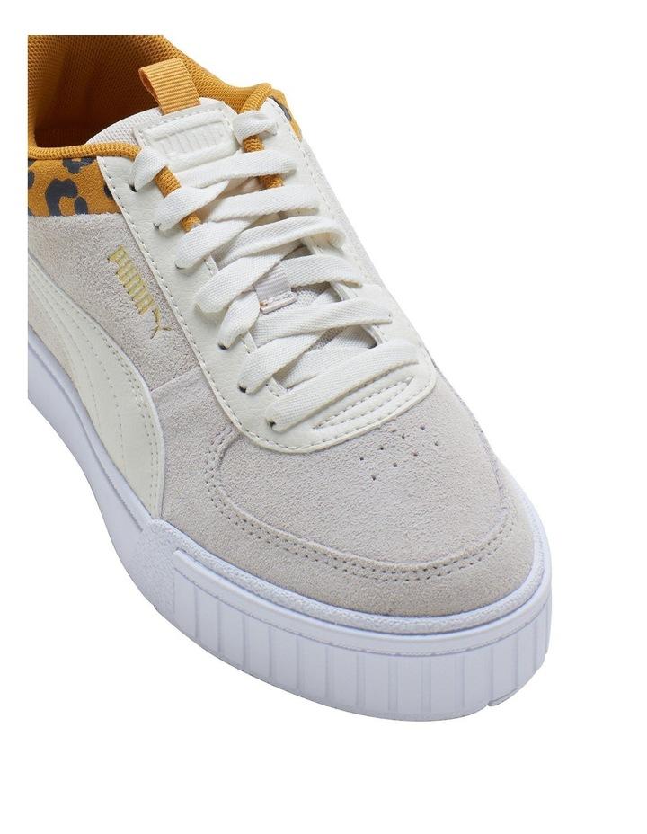Cali Roar Grade School Girls Sneakers image 4