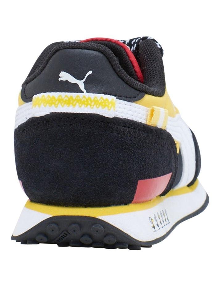 Peanuts Future Rider Pre-School Boys Sneakers image 2
