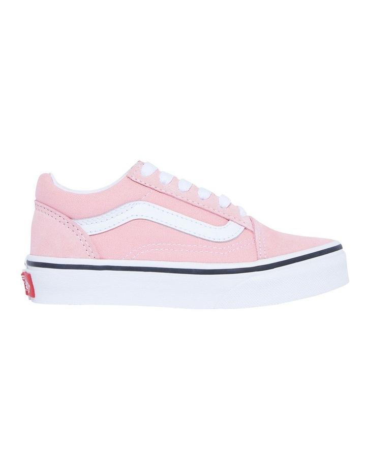 Old Skool Suede Youth Pink Sneakers image 1