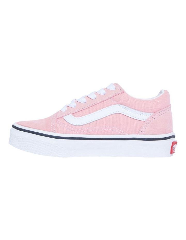Old Skool Suede Youth Pink Sneakers image 2
