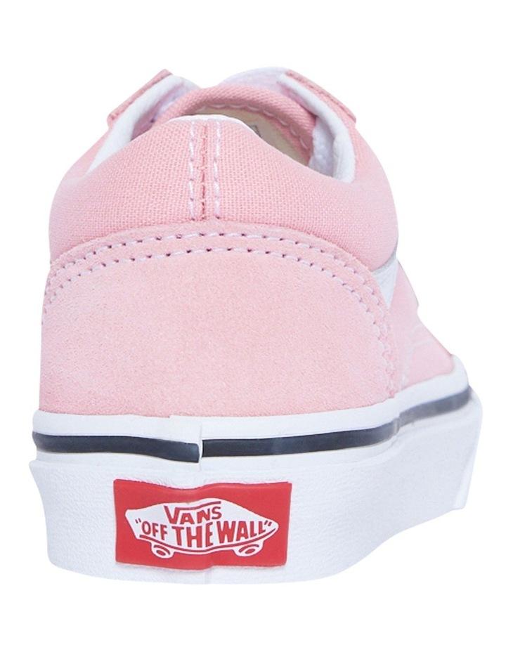 Old Skool Suede Youth Pink Sneakers image 3