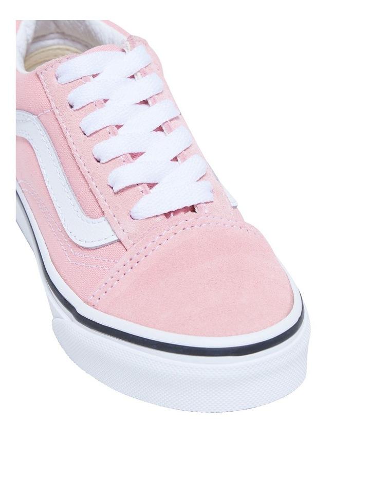 Old Skool Suede Youth Pink Sneakers image 4