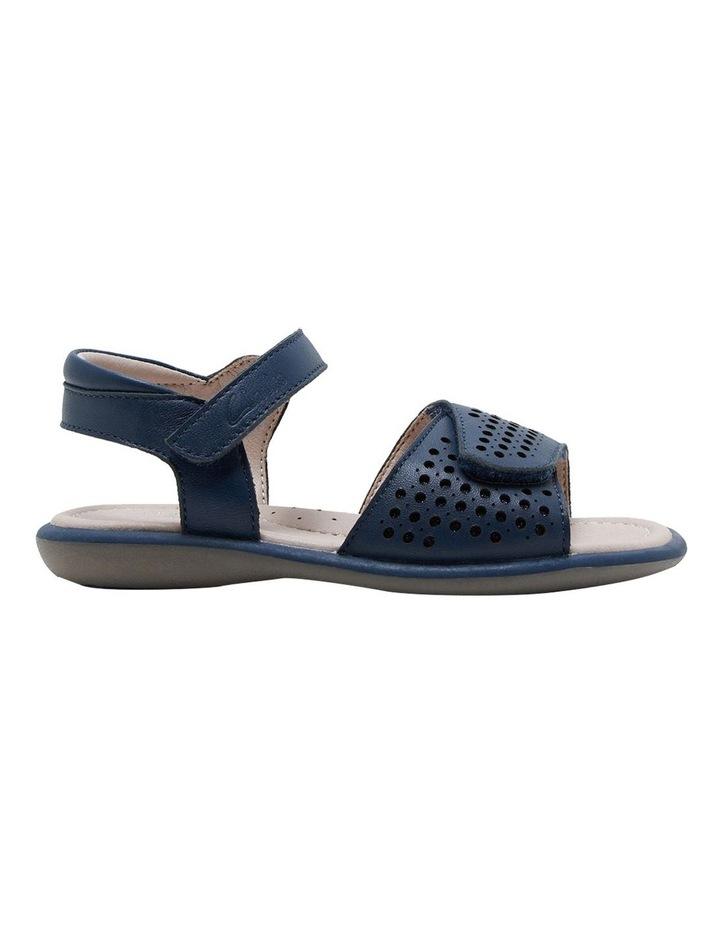 Petra Navy Sandals image 1