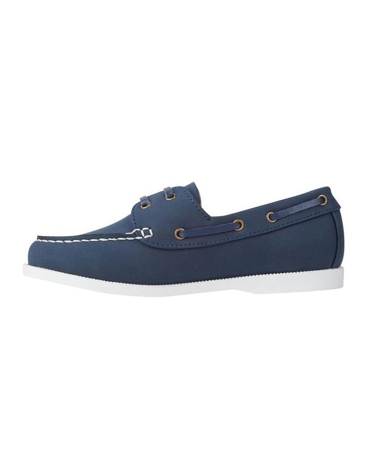 Mason Navy Shoes image 2