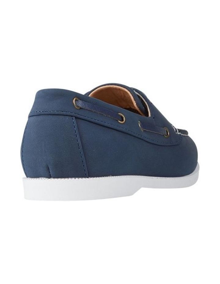 Mason Navy Shoes image 3