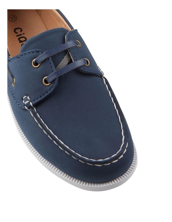 Mason Navy Shoes image 4