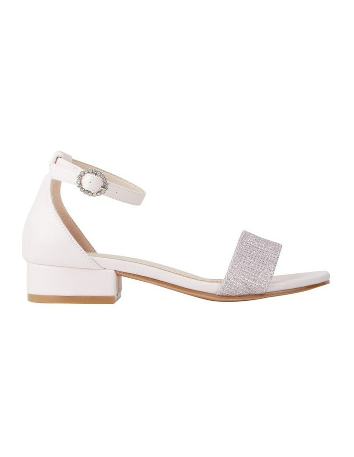 MC Leena Blush Sandals image 1
