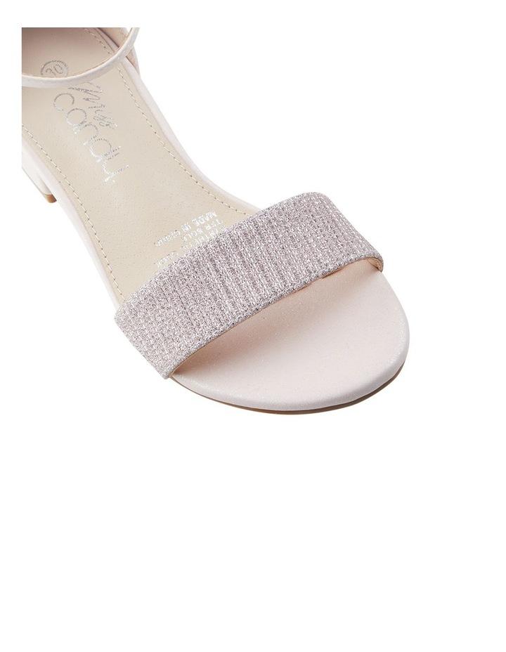 MC Leena Blush Sandals image 4