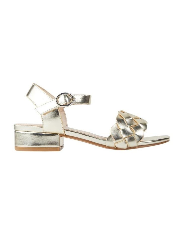 MC Loretta Platinum Sandals image 1