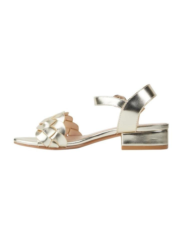 MC Loretta Platinum Sandals image 2