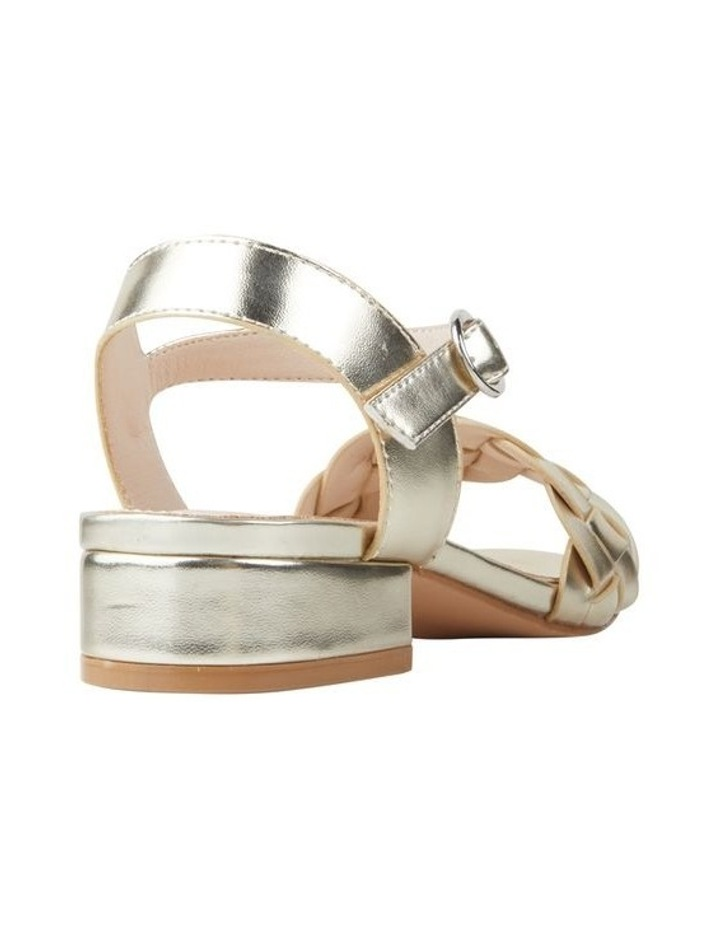 MC Loretta Platinum Sandals image 3