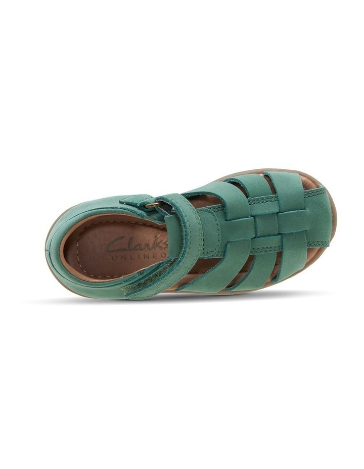 Marlon II Sage Sandals image 4