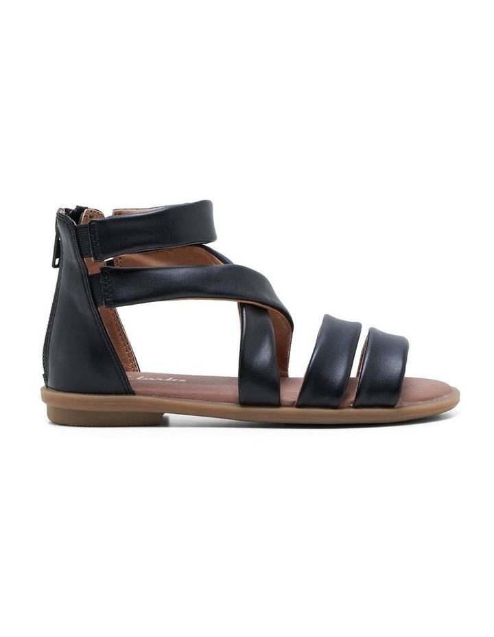 Holly III Black Sandals image 1