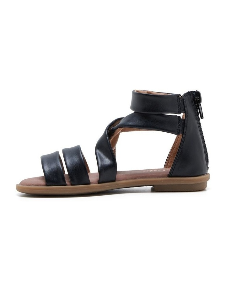 Holly III Black Sandals image 2