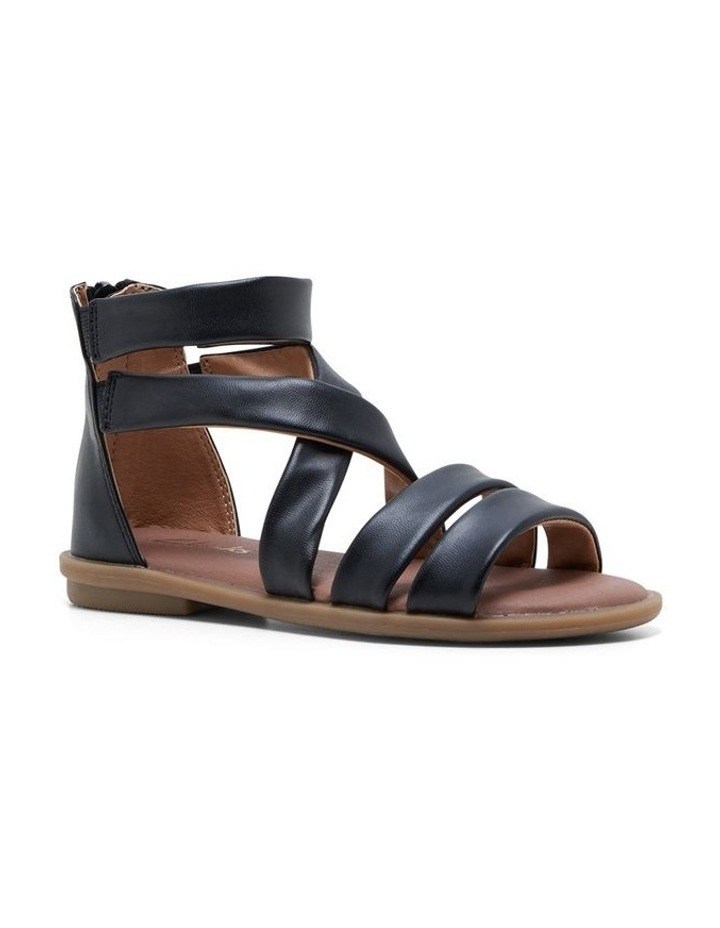 Holly III Black Sandals image 5