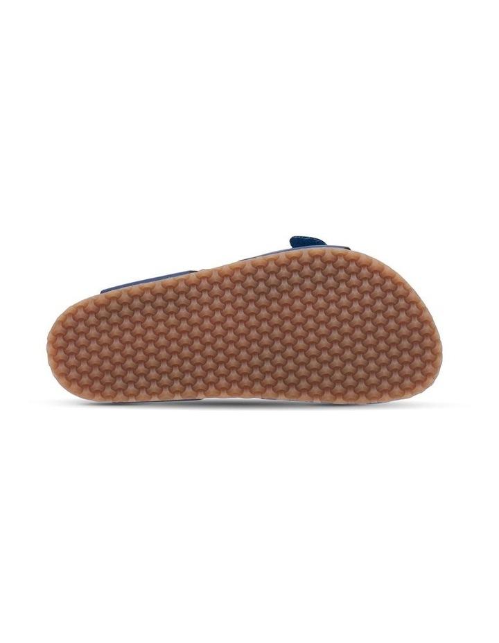 Brock Navy Sandals image 3