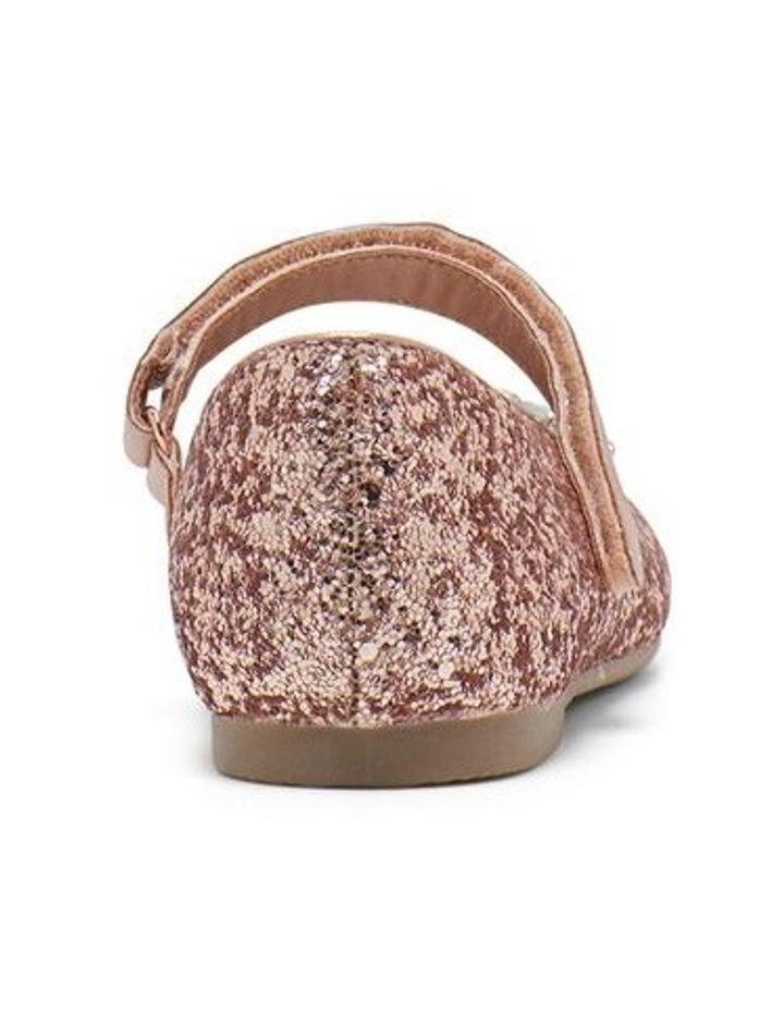 Adele Rose Gold Shoes image 3