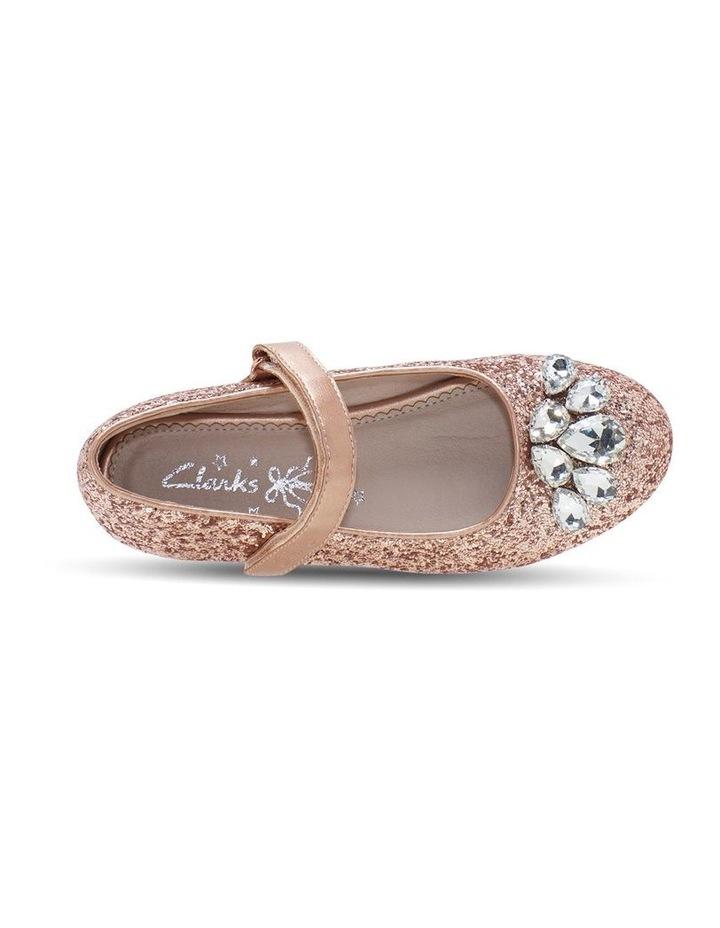 Adele Rose Gold Shoes image 4