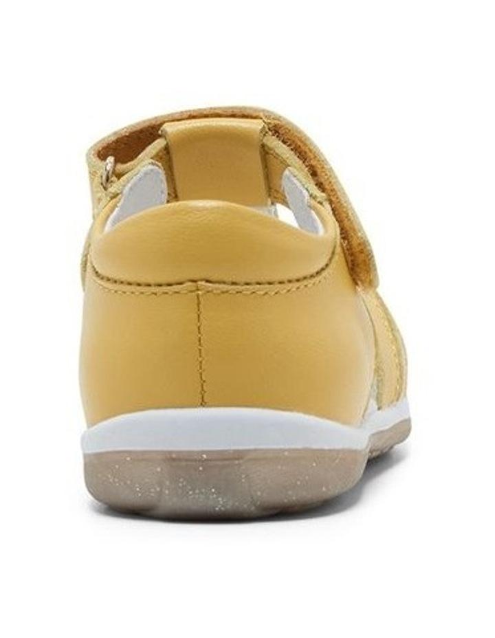 Magic II Mustard Sandals image 3