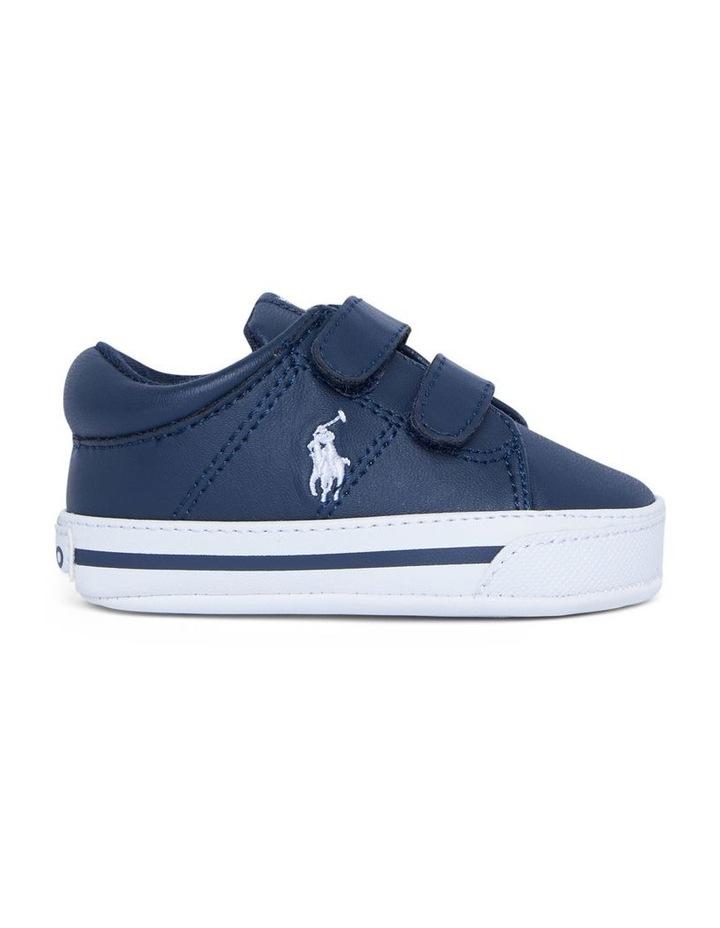 Elmwood Navy Sneakers image 1